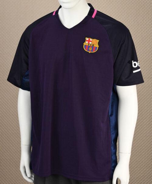 Messi Barcelona FC Jersey