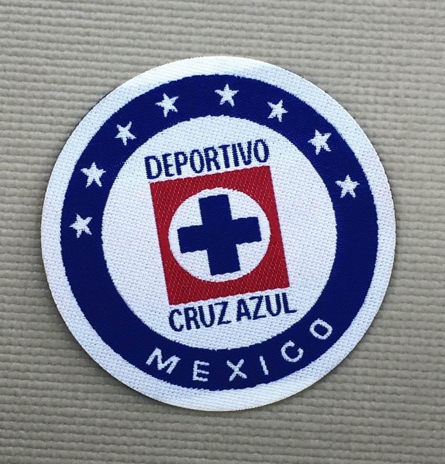 Cruz Azul Patch