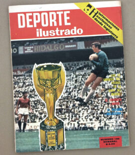 Deporte IIustrado magazine Issue 135