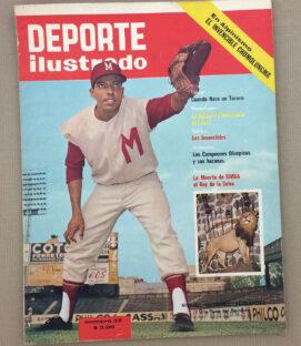 Deporte IIustrado magazine Issue 35