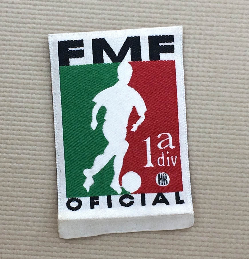 Liga MX Predecessor Patch