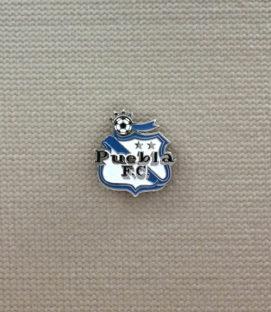 Puebla FC Collectors Pin