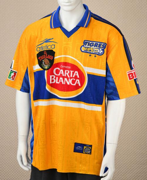 Tigres Atletica Jersey