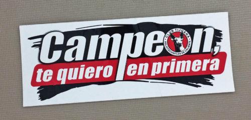 Tijuana Xolos Campeones