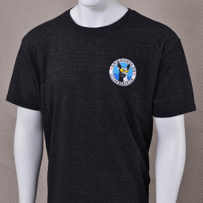 Tijuana Xolos Gringo Xolos T-Shirt