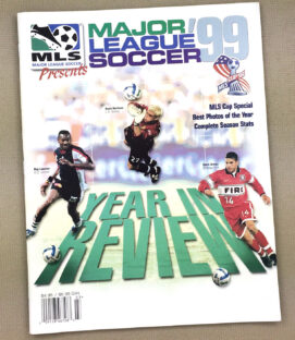 1999 MLS Year In Review