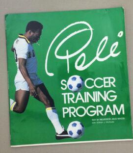 Pele Soccer Training Program