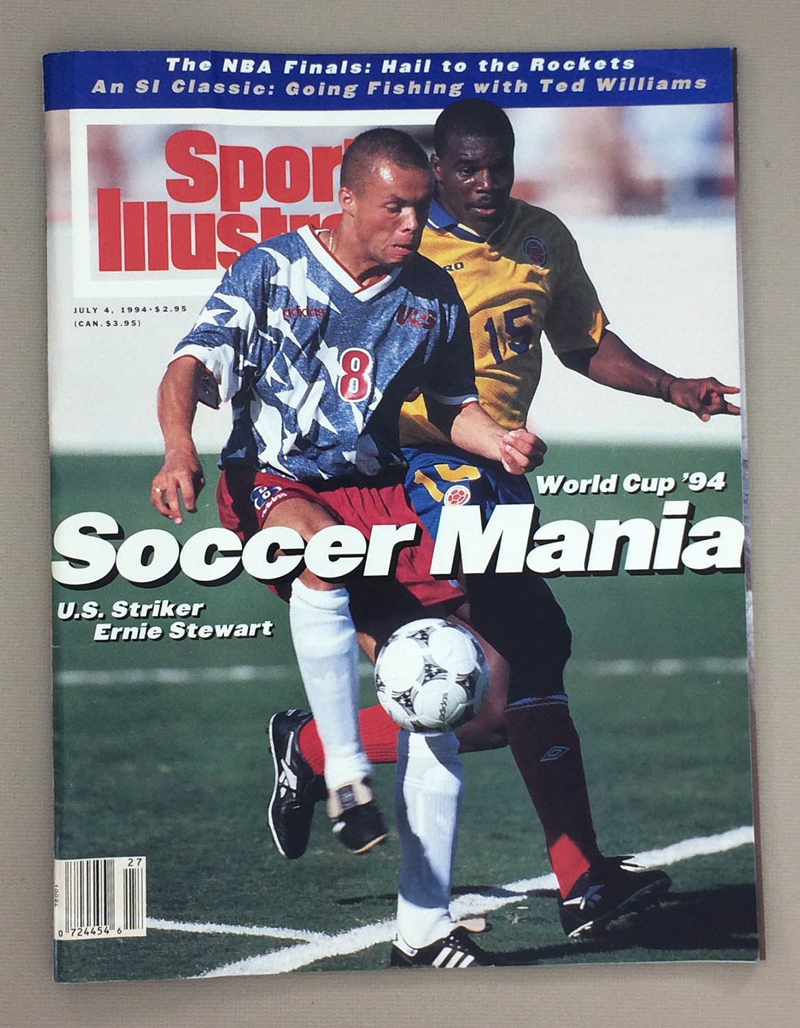Sports Illustrated World Cup '94