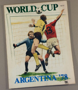 1978 World Cup Guide