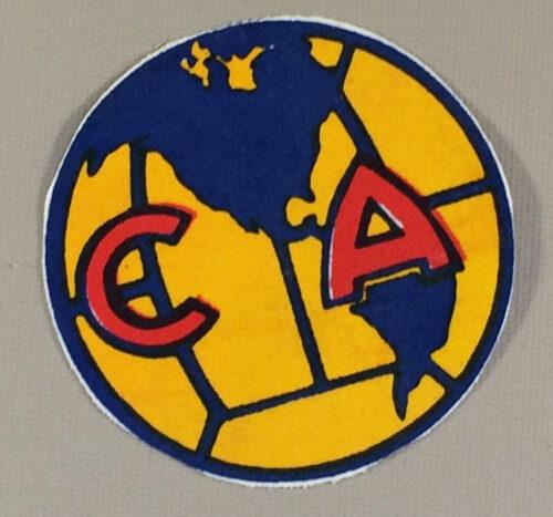 1983 Club America Patch