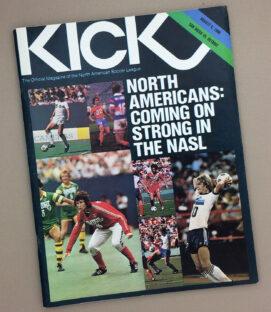 Kick Magazine