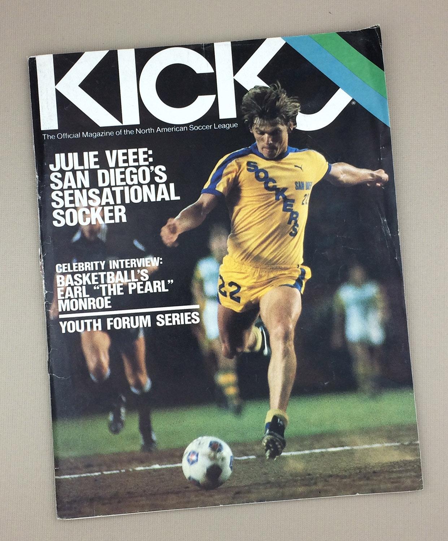 Kick Magazine May 9th, 1981