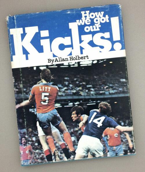 How We Got Our Kicks by Allan Holbert