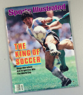 """""""The King Of Soccer"""""""