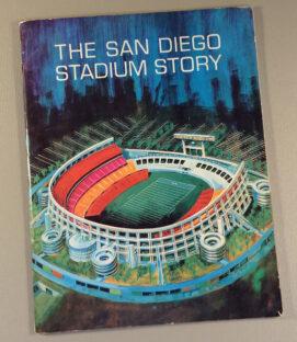 The San Diego Stadium Story
