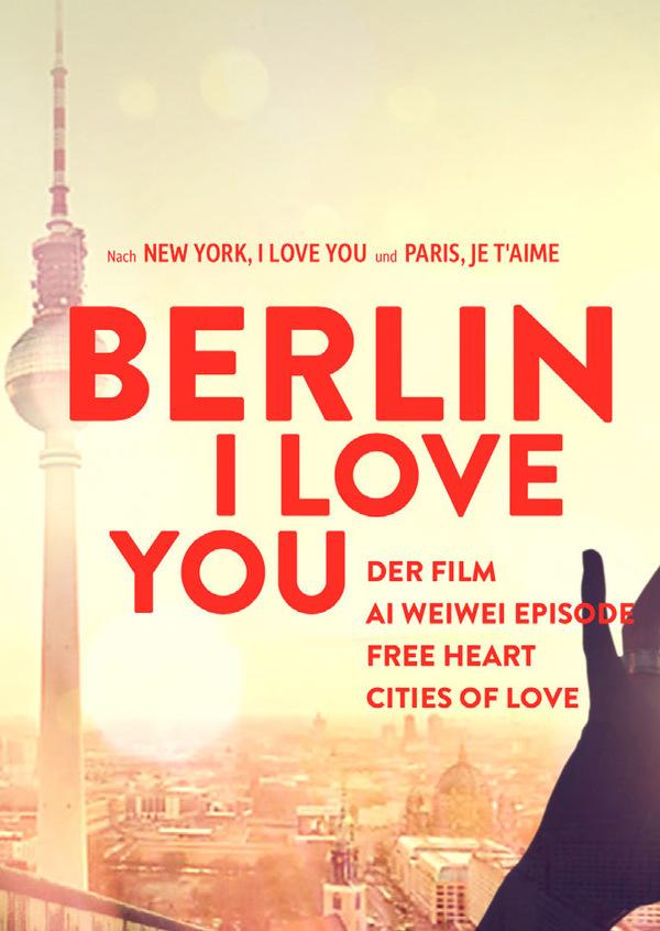 Берлин, я люблю тебя (2019)