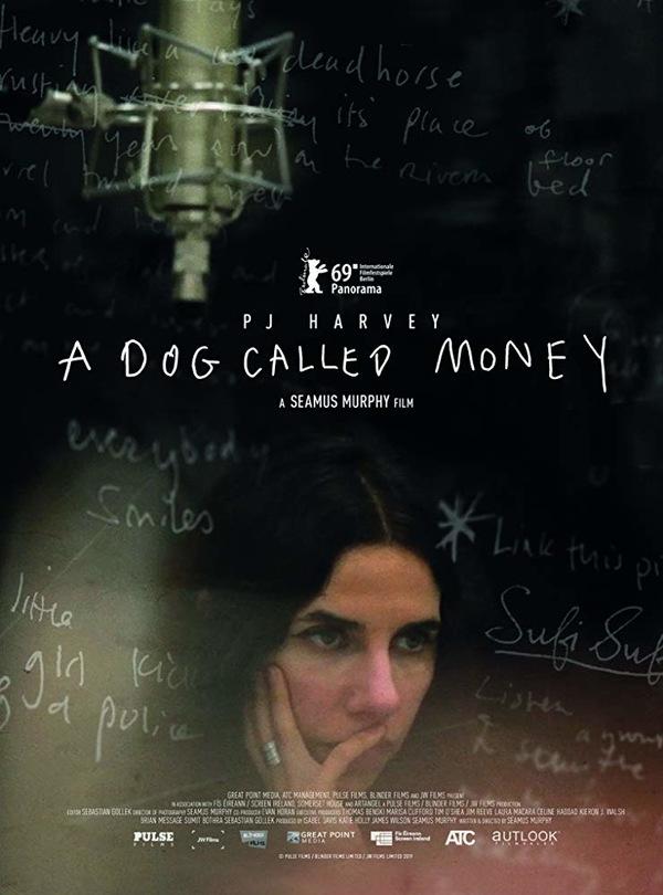 Пи Джей Харви: A Dog Called Money (2019)
