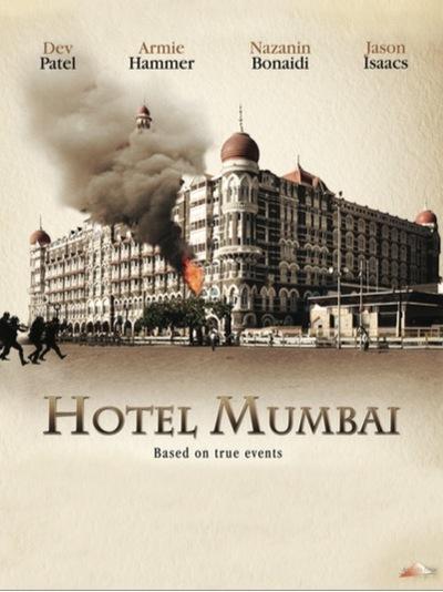 Отель Мумбаи (2018)