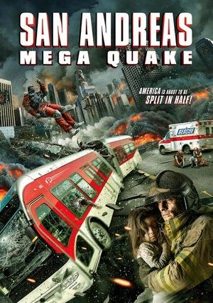 Сан-Андреас: Мега-землетрясение (2019)