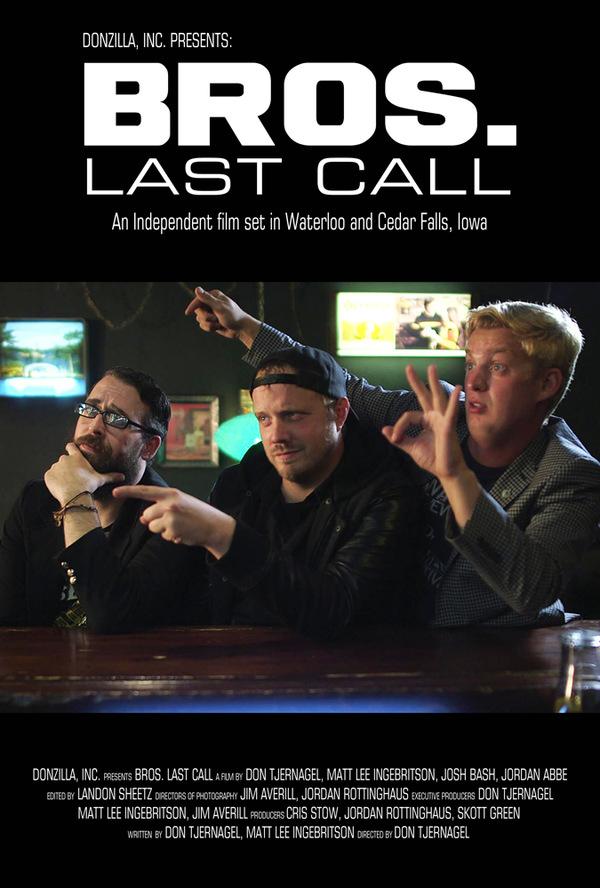 BROS. Last Call (2018)