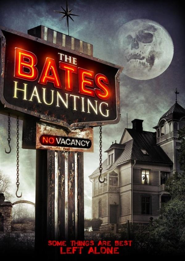 Добро пожаловать в мотель Бейтса (2012)