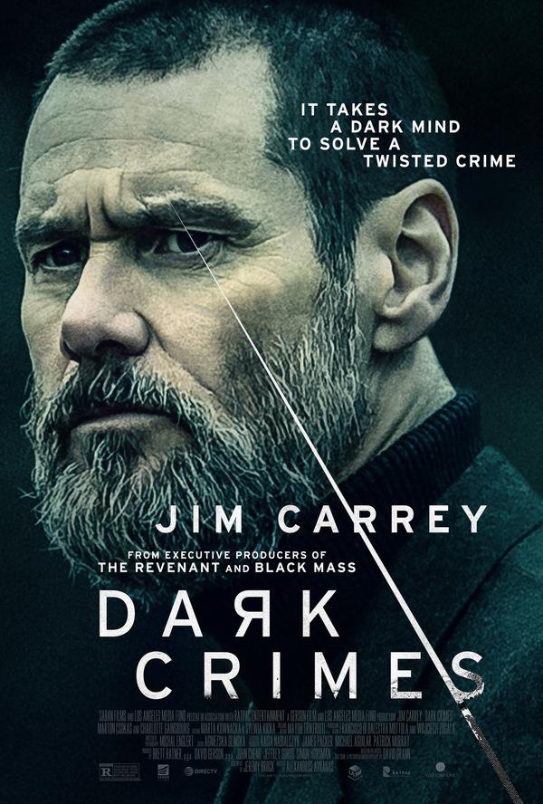 Мрачные преступления (2016)