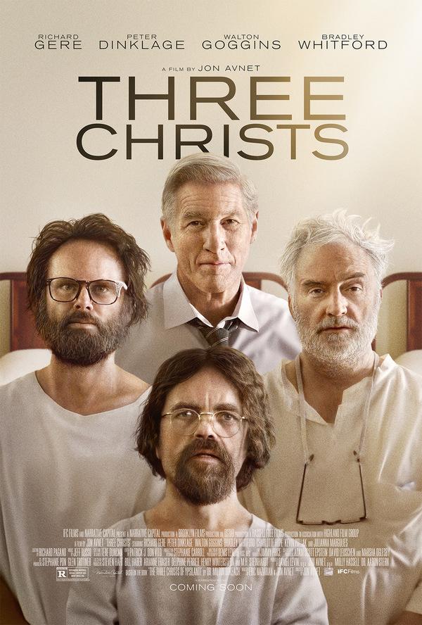 Три Христа (2017)