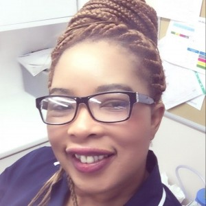 A Ms Hair Customer