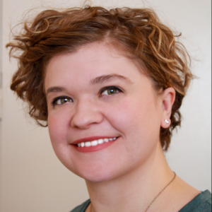 A Eva Professional Hair Care Customer