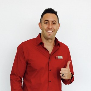 A NaturALL Living Customer