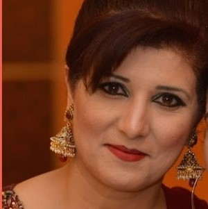 A Shireen Lakdawala Customer