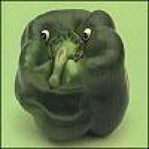 A PK Beans Customer