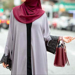 A Al Shams Abayas Customer