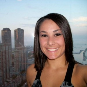 A Danielle Gerber Freedom Jewelry Customer