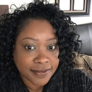 A Cristina's Curls Customer