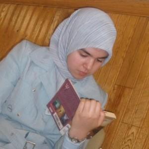A Haute Hijab Customer