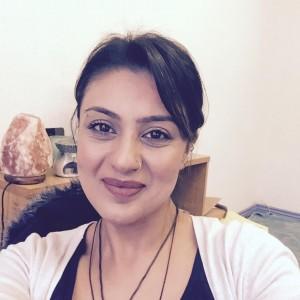 A Rashida Art Customer