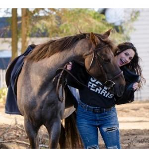 A Performance Horse Blankets Customer
