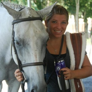 A The Fit Equestrian Customer