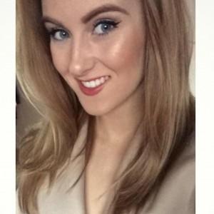 A Douvalls Beauty Customer
