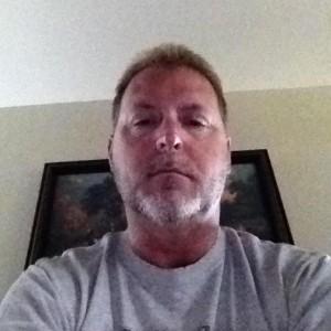 A Live Bearded Customer