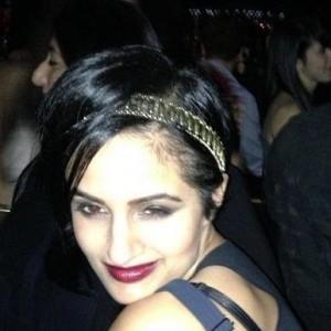 A Mikaela Beauty Customer