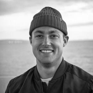 A Ebbets Field Flannels Customer