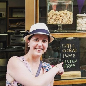 A Taste Republic Gluten-Free  Customer