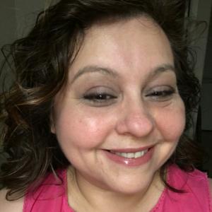 A Beautaniq Beauty Customer