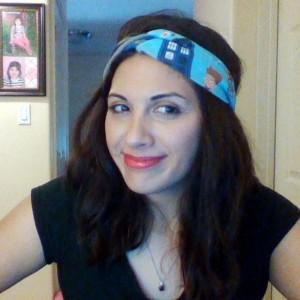 A Melissa Maribel Customer