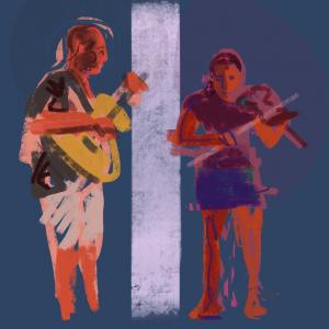 A Fiddlershop Customer