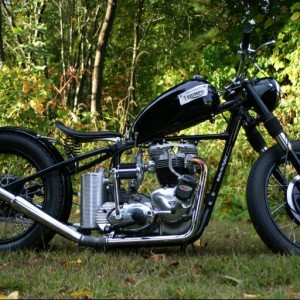 A Biltwell Inc. Customer