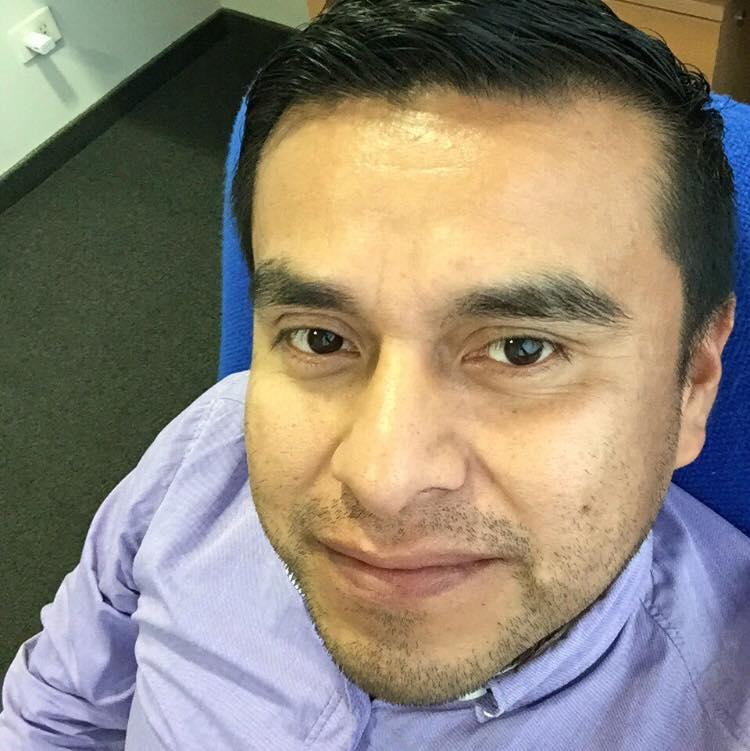 A Rounderbum MÉXICO Customer