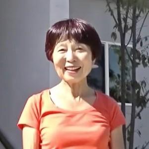 A Outdoor Solar Store Customer